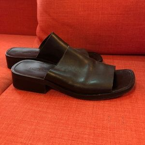 Kenneth Cole Slides Sandals
